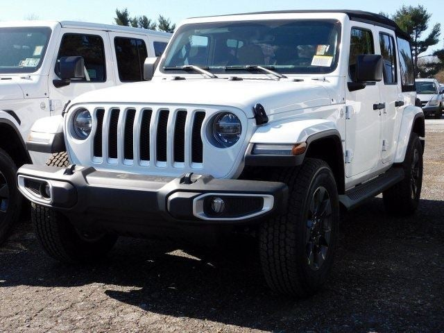 2018 jeep wrangler sahara downingtown pa newtown square. Black Bedroom Furniture Sets. Home Design Ideas