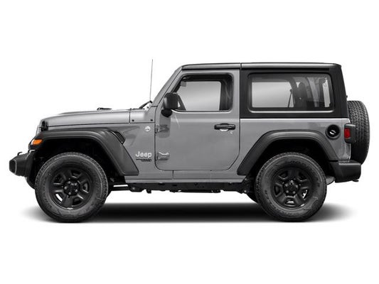 2019 jeep wrangler sport s downingtown pa newtown square. Black Bedroom Furniture Sets. Home Design Ideas