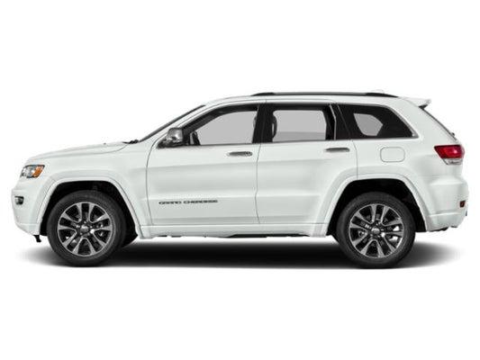 White Jeep Cherokee >> 2019 Jeep Grand Cherokee Limited