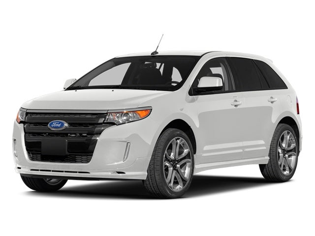 Ford Edge Sport In Downingtown Pa Jeff Dambrosio Chrysler Jeep Dodge