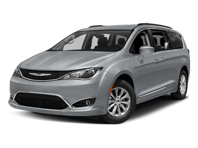 2018 Chrysler Pacifica Touring L Downingtown Pa Newtown