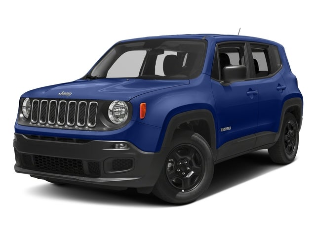2018 Jeep Renegade Sport Downingtown Pa Newtown Square
