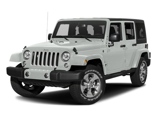 2018 Jeep Wrangler Unlimited Sahara In Downingtown, PA   Jeff Du0027Ambrosio  Chrysler Jeep