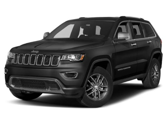 2019 jeep grand cherokee overland downingtown pa newtown. Black Bedroom Furniture Sets. Home Design Ideas