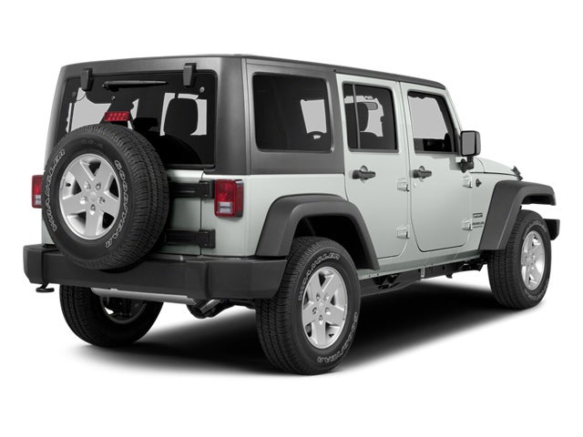 2014 Jeep Wrangler Unlimited Sport Downingtown PA | Newtown Square ...
