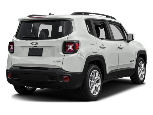 2016 Jeep Renegade Laude In Downingtown Pa Jeff D Ambrosio Chrysler Dodge