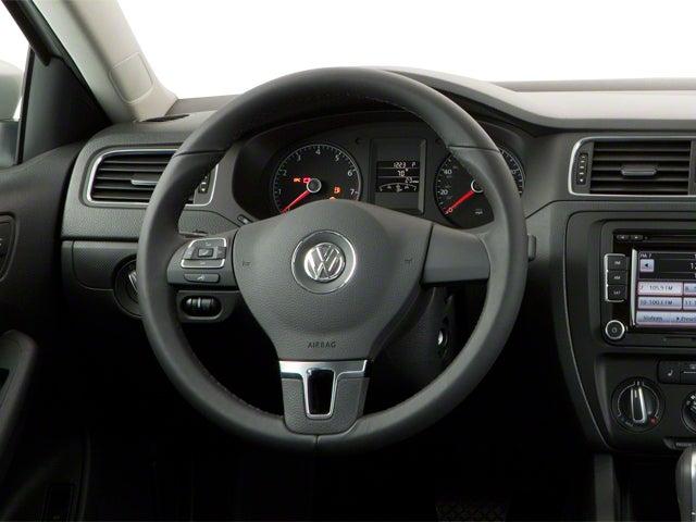 2011 Volkswagen Jetta 2 5L SE Downingtown PA