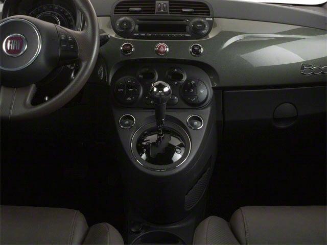 2012 FIAT 500 Sport In Downingtown, PA   Jeff Du0027Ambrosio Chrysler Jeep Dodge