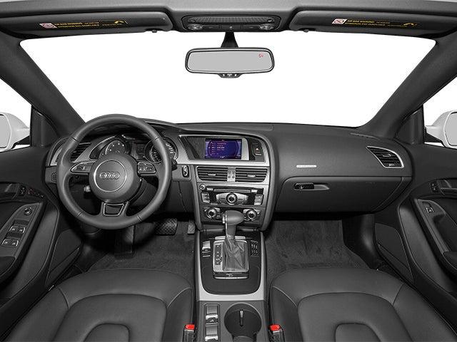 2014 Audi A5 2.0T Premium quattro Downingtown PA | Newtown Square ...