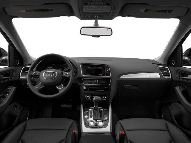 Audi Q T Premium Quattro Downingtown PA Newtown Square - Audi car 2014
