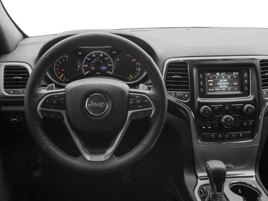 2016 Jeep Grand Cherokee Laredo In Downingtown Pa Jeff D Ambrosio Chrysler