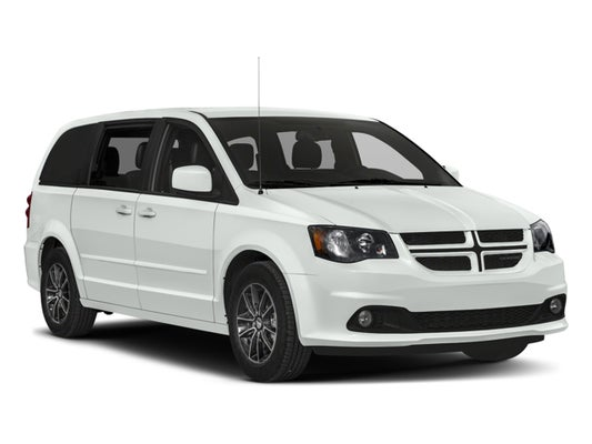 2018 Dodge Grand Caravan Gt In Downingtown Pa Jeff D Ambrosio Chrysler Jeep