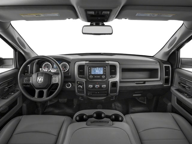 2018 Ram 1500 Tradesman In Downingtown Pa Jeff D Ambrosio Chrysler Jeep Dodge