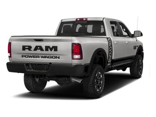 2018 ram 2500 power wagon downingtown pa newtown square. Black Bedroom Furniture Sets. Home Design Ideas