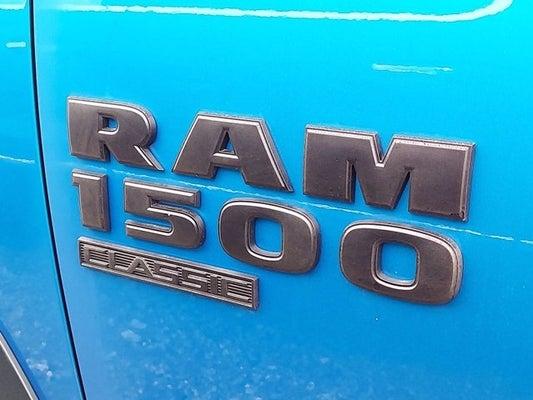 2021 RAM 1500 Classic Warlock in Downingtown, PA | Stock ...